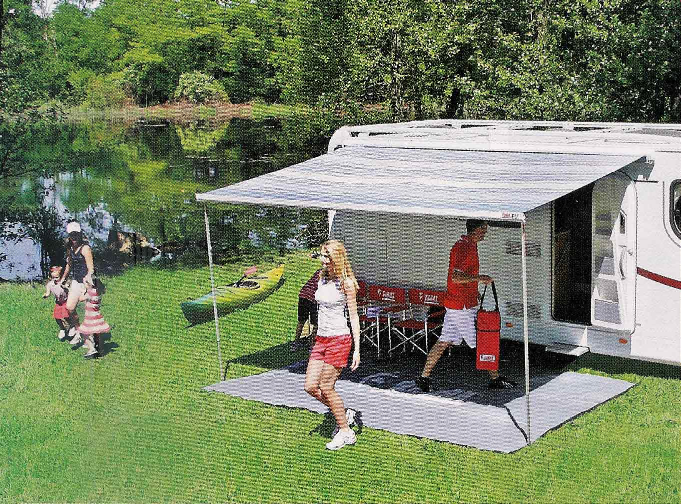 CAMPING MADULAIN Accessories For Camper Motorhomes Caravan Liquidation List
