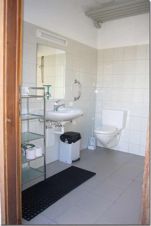 Camping madulain bagno privato - Camping bagno privato ...